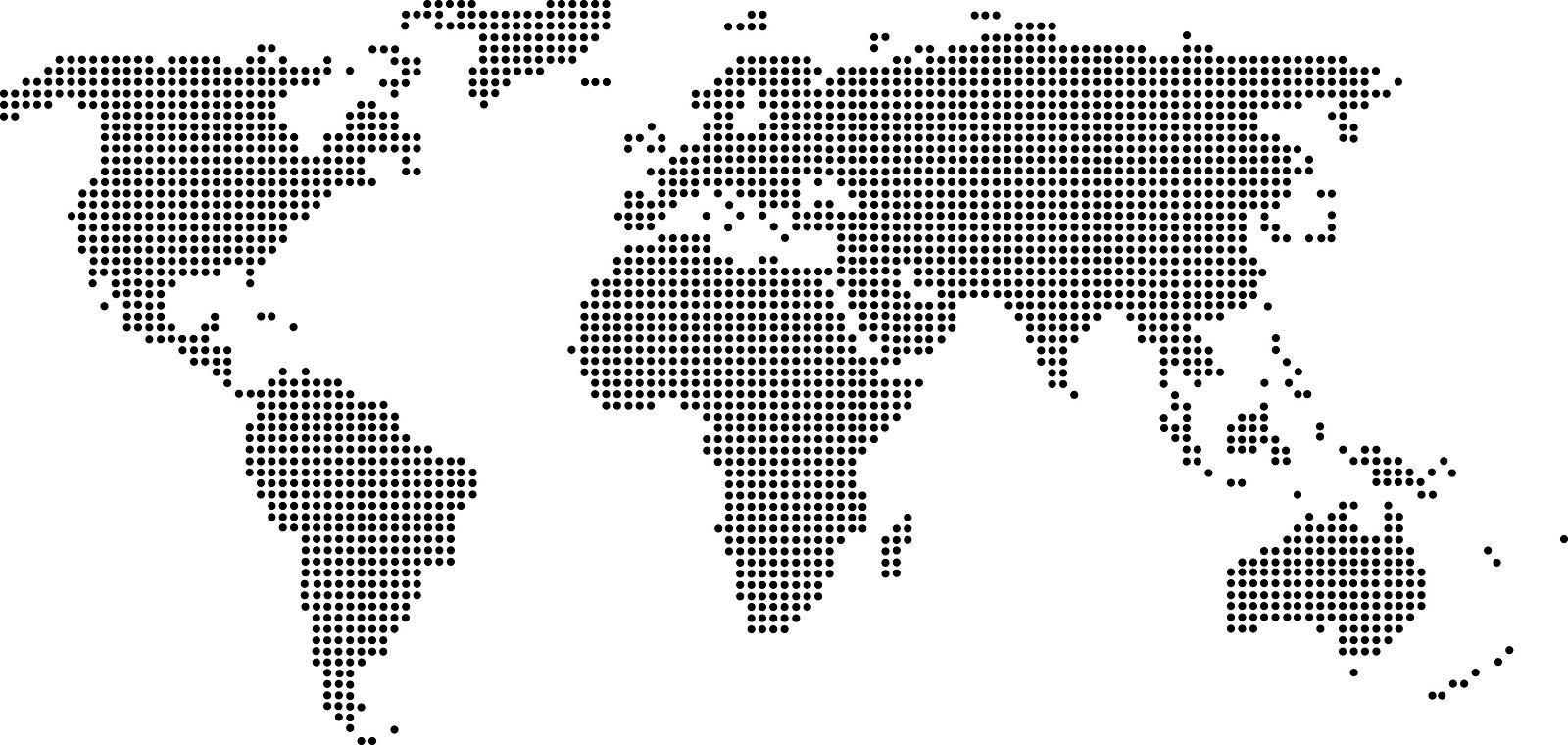 mapa mundi preto e branco Imagens do mapa Mundi em preto e Branco – Dinâmico Planejamentos mapa mundi preto e branco